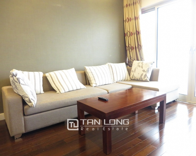 Lancaster Hanoi: 3 bedroom apartment rental, $1400 2