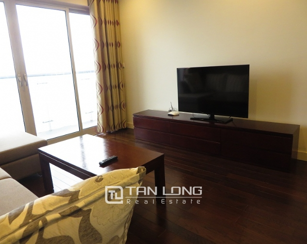 Lancaster Hanoi: 3 bedroom apartment rental, $1400 3