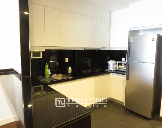 Lancaster Hanoi: 3 bedroom apartment rental, $1400 5