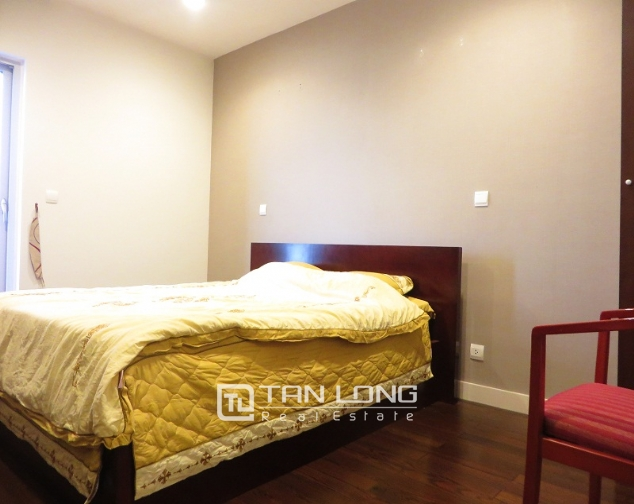 Lancaster Hanoi: 3 bedroom apartment rental, $1400 7