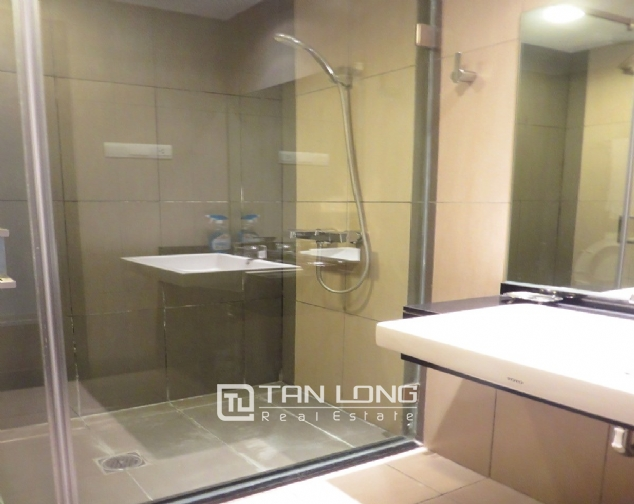 Lancaster Hanoi: 45m2 studio on Nui Truc street with beautiful view 5