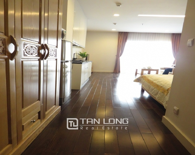 Lancaster Hanoi: 45m2 studio on Nui Truc street with beautiful view 6