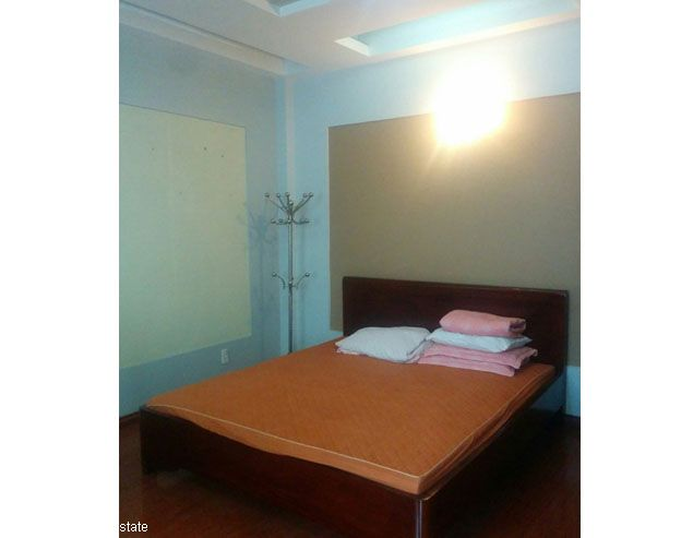Lane-front 5 storey house for rent in Hoang Ngan, Thanh Xuan, Hanoi 6