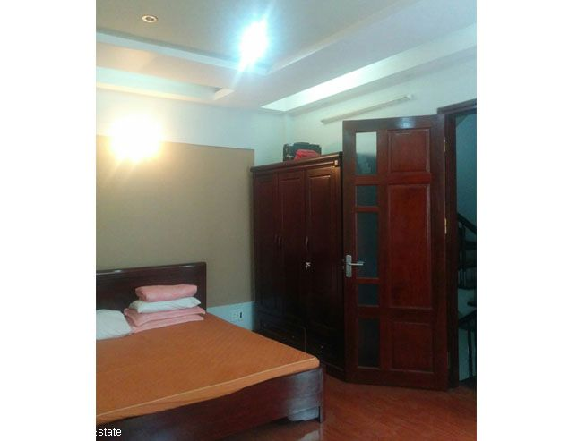 Lane-front 5 storey house for rent in Hoang Ngan, Thanh Xuan, Hanoi 7