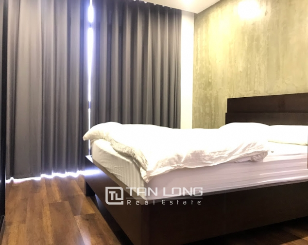 Large 1 bedroom apartment for rent on Lane 12, Dang Thai Mai street, Tay Ho 4