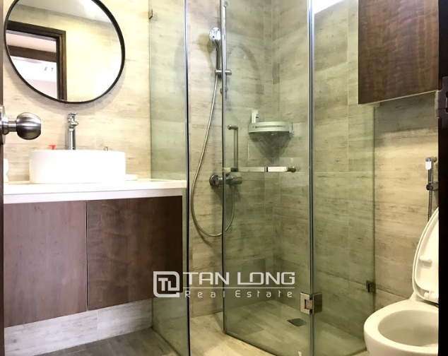 Large 1 bedroom apartment for rent on Lane 12, Dang Thai Mai street, Tay Ho 7