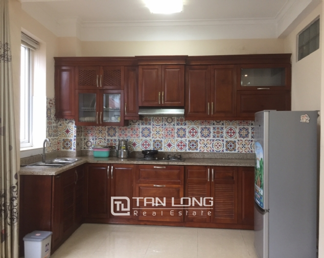 Large 2 bedroom apartment for rent in Lane 34, Au Co street 3