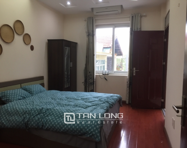 Large 2 bedroom apartment for rent in Lane 34, Au Co street 5