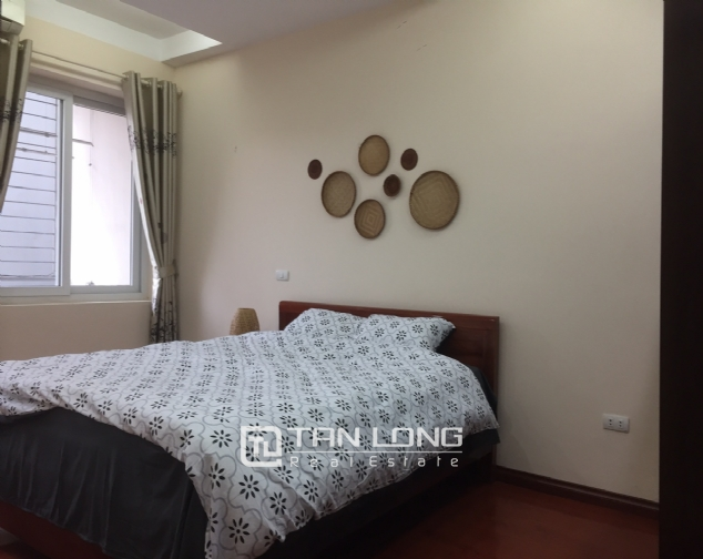 Large 2 bedroom apartment for rent in Lane 34, Au Co street 6