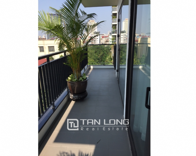 Large 2 bedroom apartment for rent on Trinh Cong Son street, Tay Ho 7