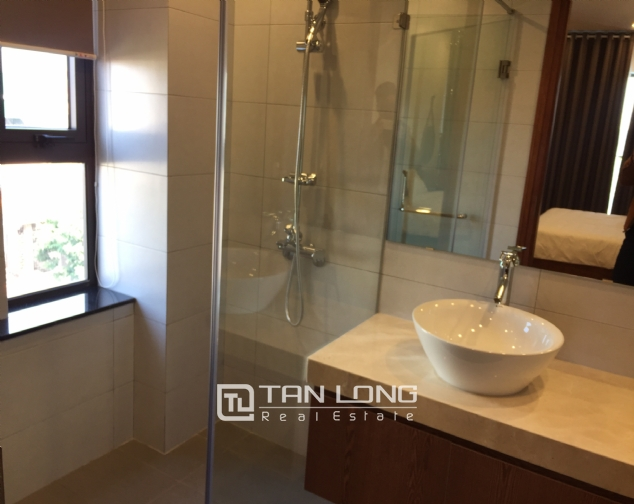Large 2 bedroom apartment for rent on Trinh Cong Son street, Tay Ho 8