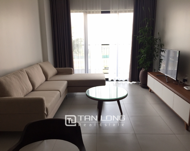 Large 2 bedroom apartment for rent on Trinh Cong Son street, Tay Ho 1