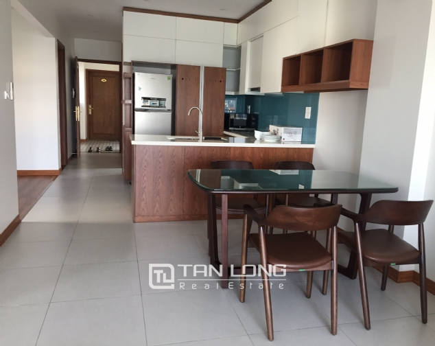 Large 2 bedroom apartment for rent on Trinh Cong Son street, Tay Ho 2