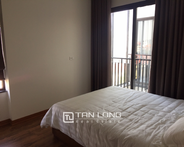 Large 2 bedroom apartment for rent on Trinh Cong Son street, Tay Ho 4