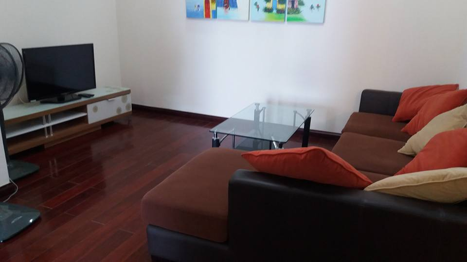 Large 3 bedroom apartment for rent in R1 Royal City
