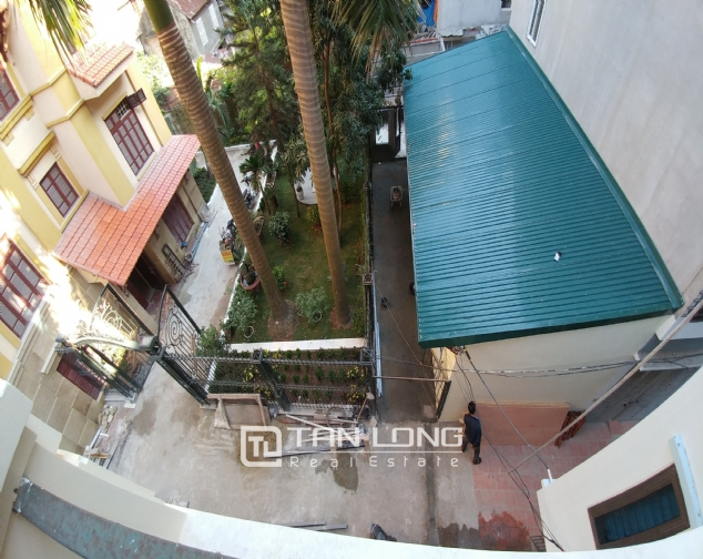 Large 3 storey house for rent in dong da, luxury house for 6