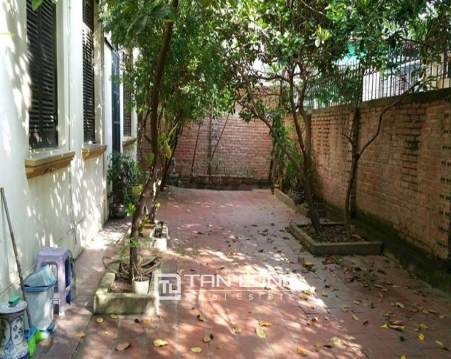 Large 4 bedroom villa for rent in Hoang Hoa Tham, Ba Dinh, Hanoi 2