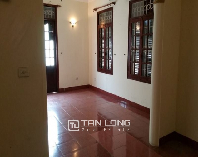 Large 4 bedroom villa for rent in Hoang Hoa Tham, Ba Dinh, Hanoi 5