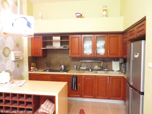 Large and beautifull house rental in Ciputra, Tay Ho dist, Hanoi. 3