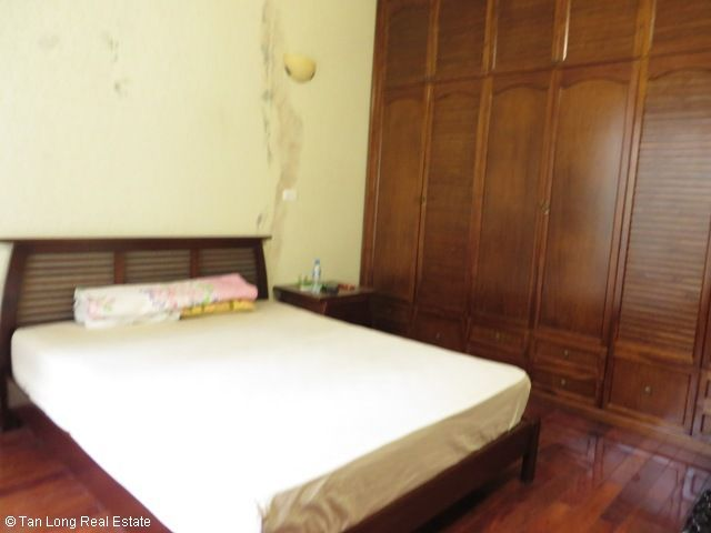 Large and beautifull house rental in Ciputra, Tay Ho dist, Hanoi. 6