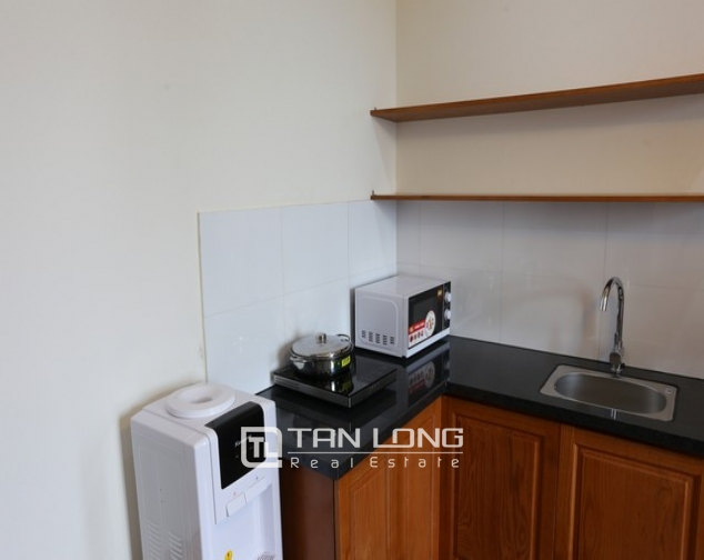 Leasing  stylish studio serviced apartment in Duy Tan, Cau Giay 6
