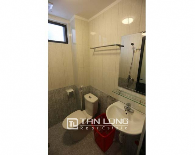 Leasing  stylish studio serviced apartment in Duy Tan, Cau Giay 8