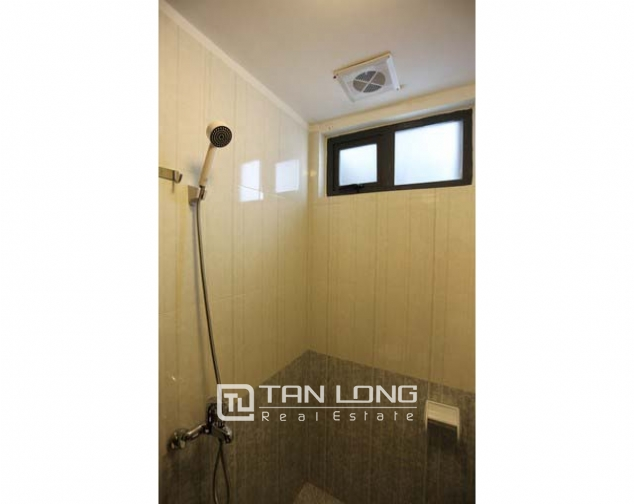 Leasing  stylish studio serviced apartment in Duy Tan, Cau Giay 9