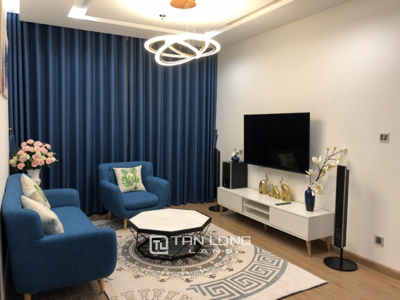 LIGHTLY FURNISHED APARTMENT-2 BEDROOMS-2 BATHROOMS IN M1 METROPOLIT FOR RENT 1