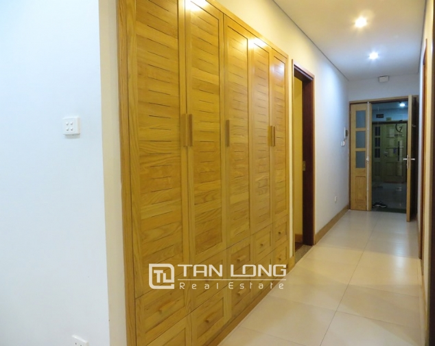 Lovely 1 bedroom serviced apartment for rent in Quan Hoa, Cau Giay district 1