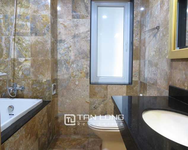 Lovely 1 bedroom serviced apartment for rent in Quan Hoa, Cau Giay district 5