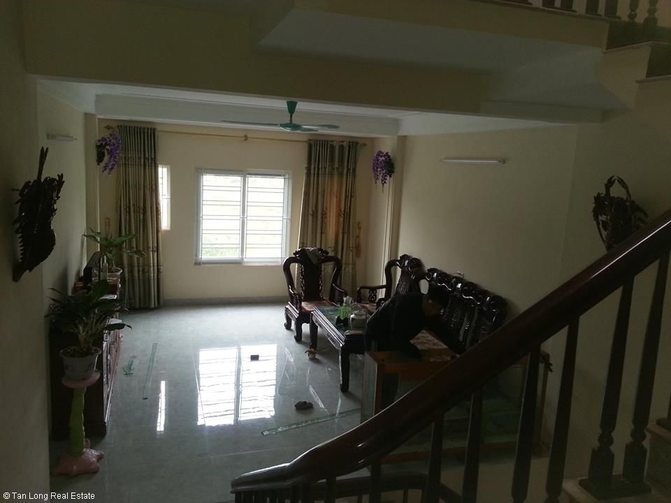 Lovely 3 bedroom house for rent in Dai Phuc, Bac Ninh city 1