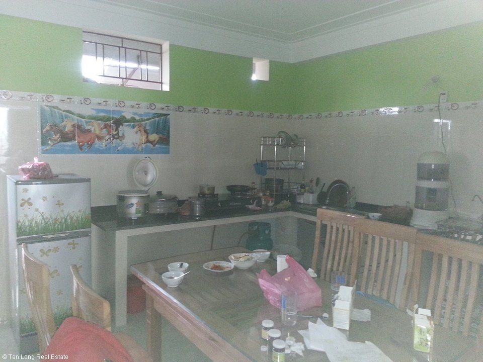Lovely 3 bedroom house for rent in Dai Phuc, Bac Ninh city 3