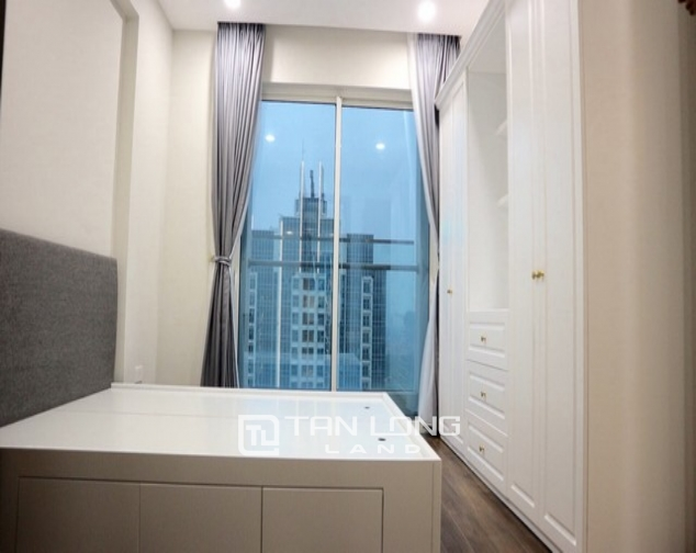 Luminously furnished 3 bedroom apartment for rent in L3 The Link Ciputra 5