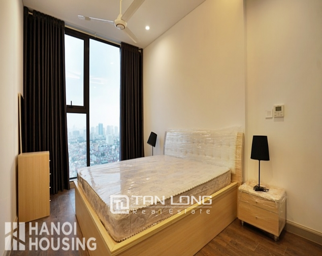 Luxurious 2 bedroom apartment for rent ịn Sun Grand City 7