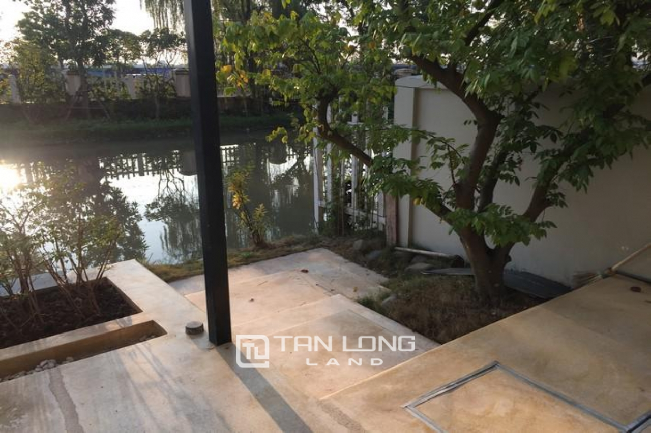 Luxurious 250 Sqm 3 Bedroom Villa For Lease In Vinhome Riverside, Long Bien District 14