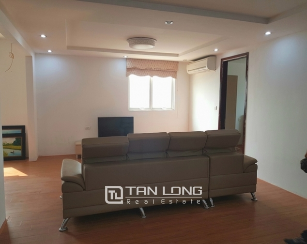 Luxurious penthouse for rent at Ciputra, Tay Ho distr., Hanoi 3