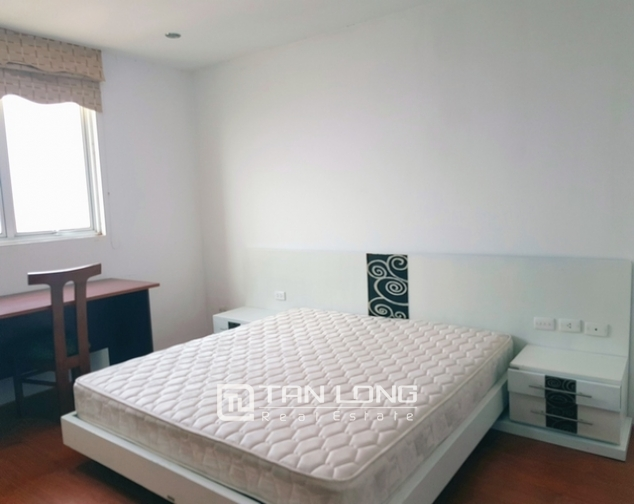 Luxurious penthouse for rent at Ciputra, Tay Ho distr., Hanoi 5
