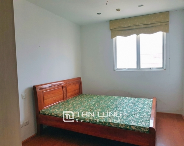 Luxurious penthouse for rent at Ciputra, Tay Ho distr., Hanoi 7