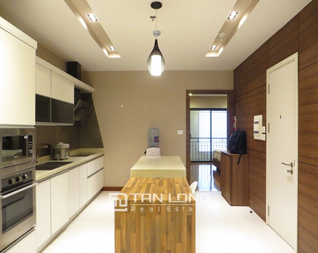Luxurious serviced apartment for rent in Yet Kieu, Hoan Kiem district 3