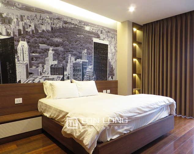 Luxurious serviced apartment for rent in Yet Kieu, Hoan Kiem district 5