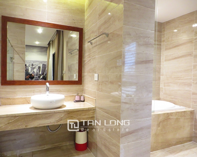 Luxurious serviced apartment for rent in Yet Kieu, Hoan Kiem district 8