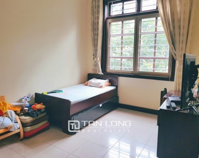 Luxurious villa for rent in D2 Zone – Ciputra Area, Ho Tay distr., Hanoi 6