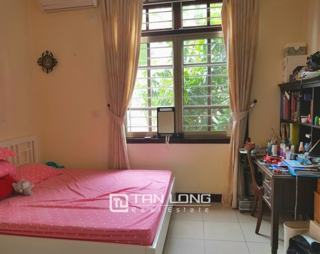 Luxurious villa for rent in D2 Zone – Ciputra Area, Ho Tay distr., Hanoi 7