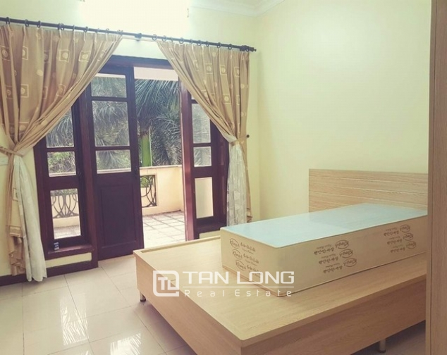 Luxurious villas in  C1, Ciputra, Tay Ho district Hanoi for rent 6