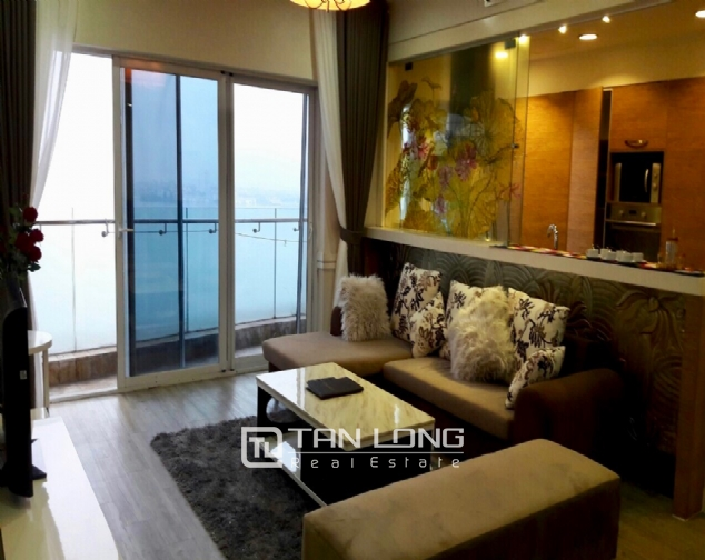 Luxury apartment for rent in Golden Westlake! 1
