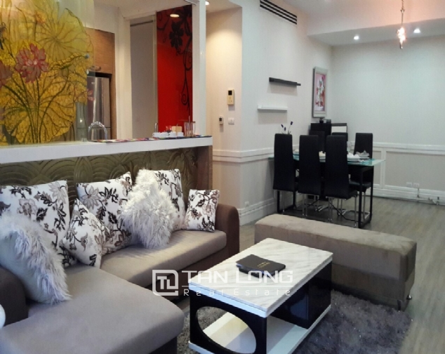 Luxury apartment for rent in Golden Westlake! 2