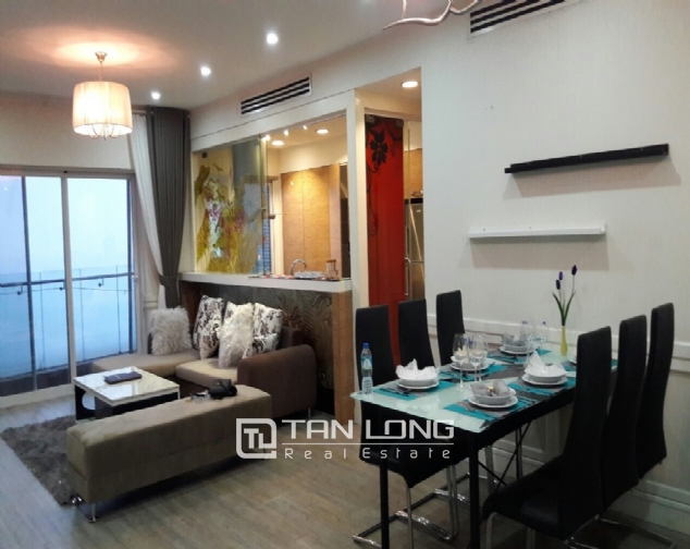 Luxury apartment for rent in Golden Westlake! 3