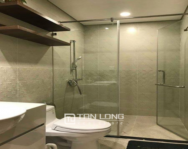 Luxury apartment for rent in Vinhomes Gardenia My Dinh, Cau Giay district, Hanoi! 5