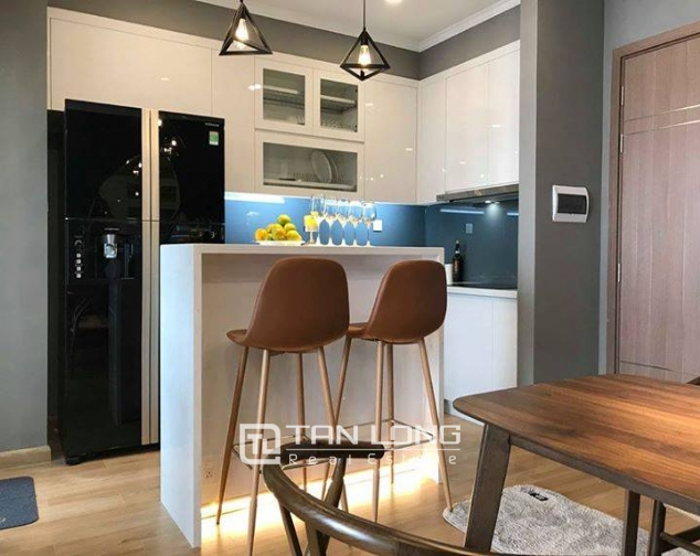 Luxury apartment for rent in Vinhomes Gardenia My Dinh, Cau Giay district, Hanoi! 7