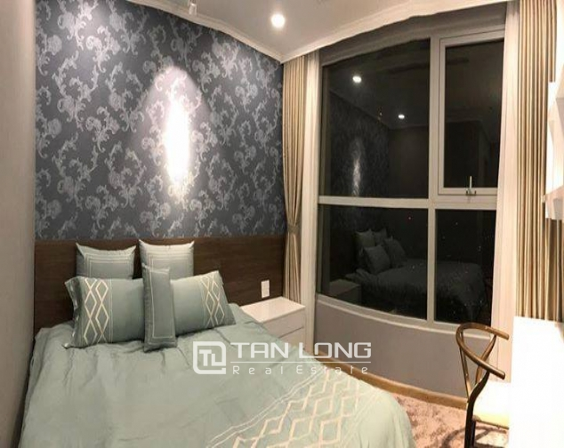 Luxury apartment for rent in Vinhomes Gardenia My Dinh, Cau Giay district, Hanoi! 8